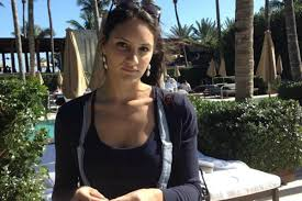 Chi è Miral Rivalta: la figlia della giornalista Rula Jebreal