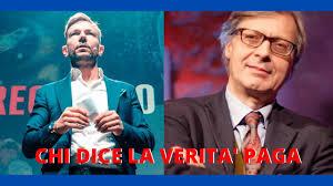 Oggi chi dice la verità, paga - Leonardo Leone intervista Vittorio ...