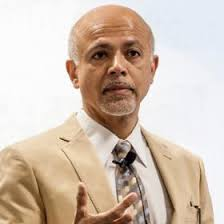 Abraham Verghese, MD, MACP | Stanford Health Care