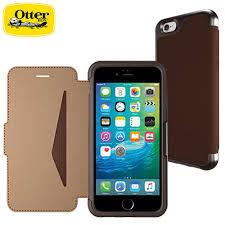 otterbox strada series iphone 6s 6