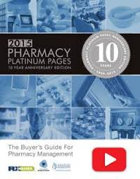 2016 pharmacy platinum pages