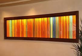 art glass window st regis resort