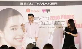 wanese celeb makeup artist kevin lao
