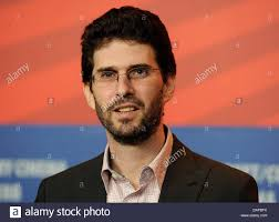 Director Joshua Marston attends the press conference for the film ...