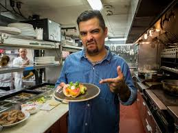 Take a Taco Trip with Aaron Sanchez | Devour | Cooking Channel