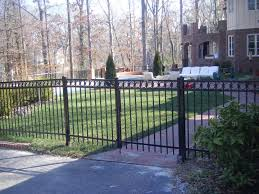 Phoenix Fence Ornamental Residential Ameristar Majestic Fence Gates In Stock Phoenix