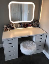 28 diy simple makeup room ideas