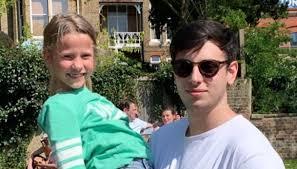 Chi sono Tommaso Inzaghi e Mia Facchinetti, i figli di Alessia ...