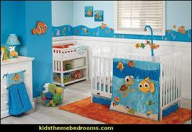ocean theme baby bedroom ideas