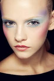 pastel spring makeup inspiration the