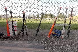 Wyoming Legion Baseball Standings June 7 2020