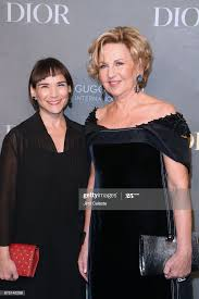 Wendy Spector and Wendy Fisher attend the 2017 Guggenheim... News Photo -  Getty Images