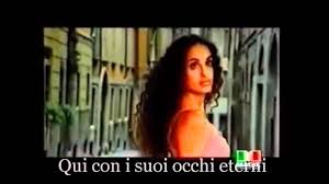 Noa - Beautiful That Way - La Vita è Bella (testo ITA) - YouTube