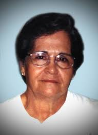 Francisca Jordan | Obituaries | parkerpioneer.net