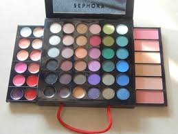sephora um makeup palette review
