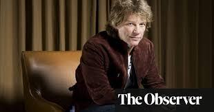 Jon Bon Jovi: 'I'm overweight. Drinking too much. Bored to tears ...
