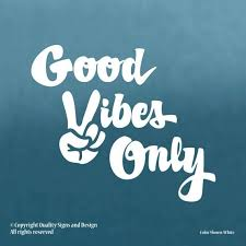 Good Vibes Only Vehicle Decals Truck Decals Car Decals Etsy Good Vibes Only Car Decals Good Vibes
