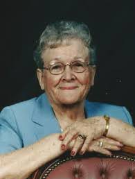 Obituary of Myrtle Catherine Davis | Welcome to Badder Funeral Home...