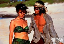 1995, Film Title: DON JUAN DeMARCO, Director: JEREMY LEVEN, Studio ...