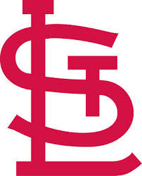 St Louis Cardinals Stl Logo 3 Red Or White Vinyl Decal Truck Car Window Ebay