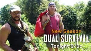 Dual Survival Season 4 Complete - iOffer Movies