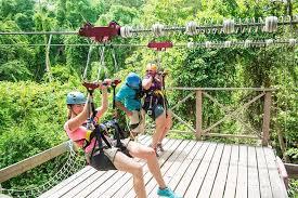 st kitts zipline canopy tour reconfirm