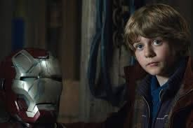 "Avengers 4"" : Ty Simpkins (Harley Keener) se confie enfin sur son cameo"