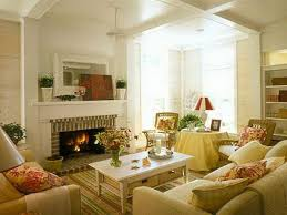 fancy cottage living coastal room idea