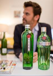 tanqueray no ten gin reviewed by