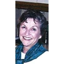 Myra Putnam Wright Obituary - Visitation & Funeral Information