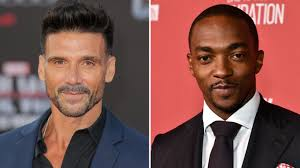 Frank Grillo, Anthony Mackie to Star in 'Point Blank' Remake – Variety