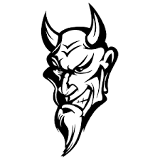Devil Car Stickers And Decals