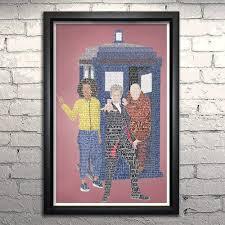 com doctor who twelfth doctor word art print x