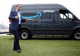 Amazon delivery business offer ...