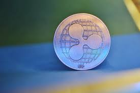 Coins Cryptocurrency Ripple - Free photo on Pixabay