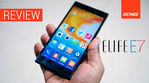 Gionee Elife E7 Review (a.k.a Blu Life ...
