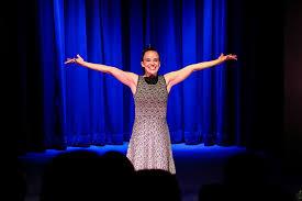 MAZ :: Adele Myers Creates Dance with Heart