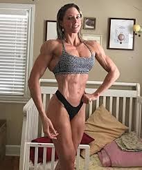 Felicia Anderson | Fit women, Fitness models, Ripped women