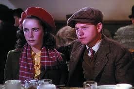 Mickey Rooney had an affair with teenage Elizabeth Taylor | Page Six