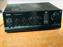 Philips FA 960 2 Channel Integrated ...