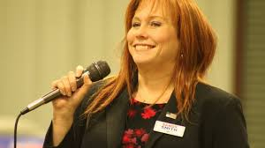 Smith wins GOP congressional primary, right to face Butterfield in November  - Sandy Smith for Congress