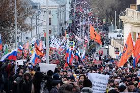 """Картинки по запросу """"фото с марша памяти бориса немцова москва 29 февраля 2020 года"""""""