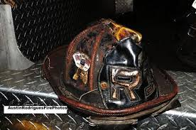 boston bend fire helmet motorbike parts
