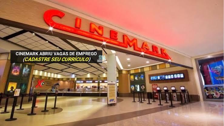 """Resultado de imagem para cinemark vagas"""""""