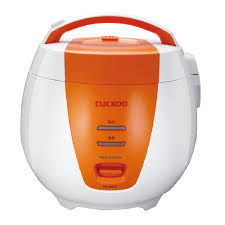 Cuckoo CR-0661- Cam, nồi cơm điện tử Cuckoo CR-0661- màu cam ...