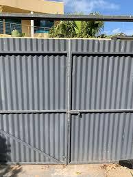 Backyard Door Lock Idea Bunnings Workshop Community