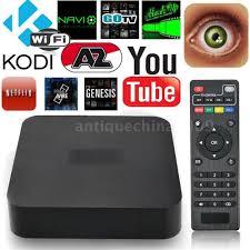 X96mini Android 7.1.2 Smart TV BOX 4K Amlogic S905W Quad Core 8GB HD WIFI  Media | eBay | Kodi, Android tv box, Xbmc kodi