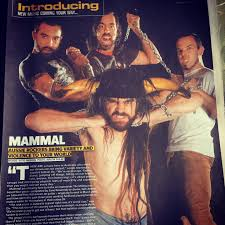 Mammal - Posts | Facebook