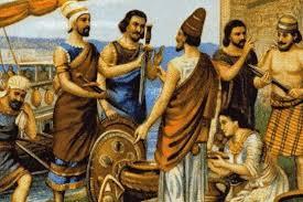 Educación Física en la Red: Los fenicios en Andalucía | Fenicios,  Civilización fenicia, Cananeos