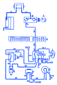 electrical wiring diagrams ford 1996
